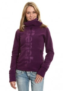 Bench-Fleecejacke (Bild von www.planet-sports.com)